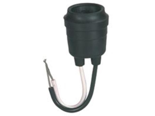 rubber pigtail lholder cooper wiring outlet adapters bp145 032664103605 newegg