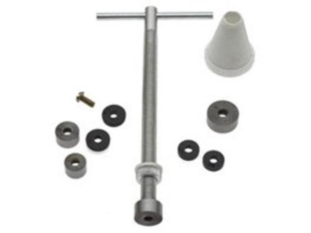Pro Faucet Reseater Kit SUPERIOR TOOL Faucet Reseating Tools 03795 017197037955