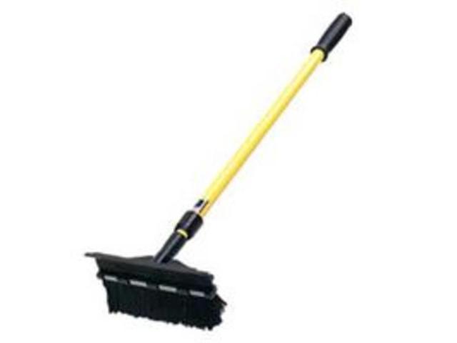 Broom Snw 48In Hopkins HOPKINS MFG Ice Scrapers/Snow Brushes 2610XB 025415261006