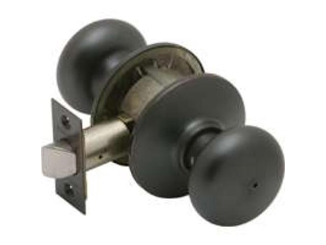 Schlage Lock F40 PLY 613 Plymouth Privacy 613 - Each