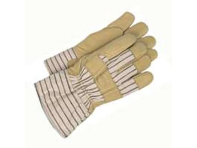 Boss Mfg Co 4399X Glove Thinsulate Leather, Extra-Large