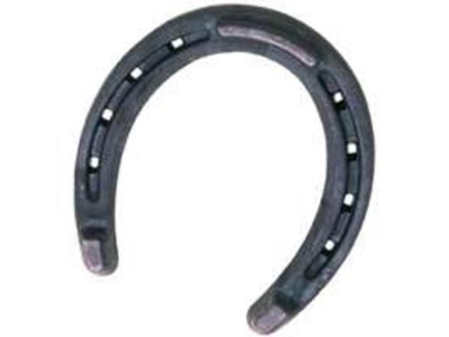 Horseshoe Toed/Heeled Bronco DIAMOND Farriers Supplies 0THB 037103237385