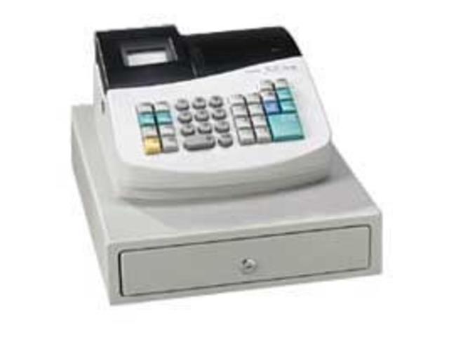 Cash Register ROYAL Cash Registers/Supplies 435DX/500DX 022447294057