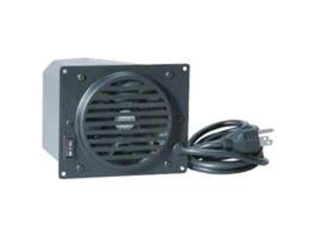 Heater Blower 15K Btu 120V Bge WORLD MARKETING OF AMERICA Gas Heater Accessories