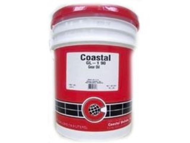 Warren Unilube, Inc. 13717 3 5-Lb Gl-1-90-Degree Gear Oil Gl-1 90 Cui Quality -