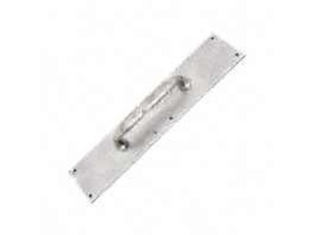Schlage Builders Hardware C8311-5PA2835X15 Mounted Pullplate Handle - Carded