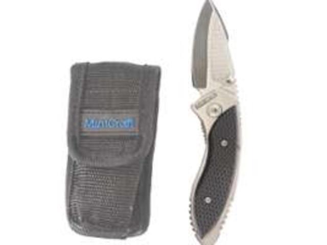 Hd Folding Pocket Knife MINTCRAFT Knife- Folding JL-YJ006-2 045734968035