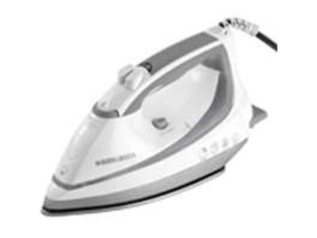 Stainless Steel Steam Iron Applica Steam Irons F1070S-3 050875805736