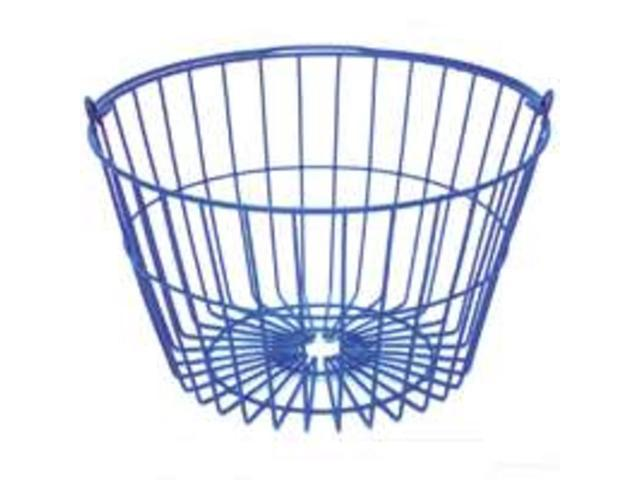 Plastic Coated Egg Basket BROWER Poultry Supplies 215 085417002151