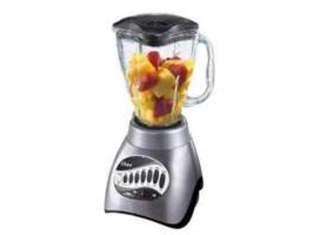 Oster 16 Speed Black Blender