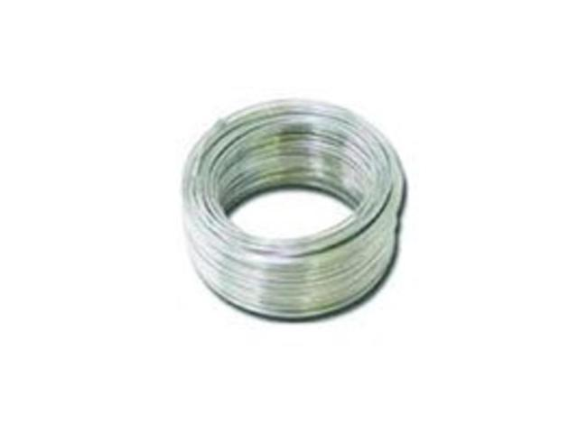 Impex Systems Group Inc - Ook 100ft. 32 Gauge Galvanized Steel Hobby Wire  50139 - Pack of 8
