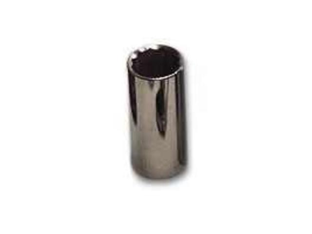 Allen .25in. Drive 6 Point X .31in. Deep Well Socket Standard 10656