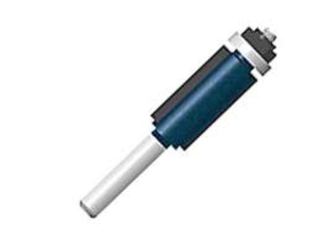 85441MC 1/2 in. x 1 in. Laminate Flush Trim Carbide-Tipped Router Bit