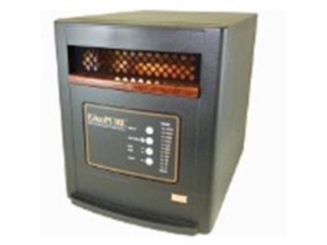 Sci-Resource Partner Infrared Edenpure Heater A4136