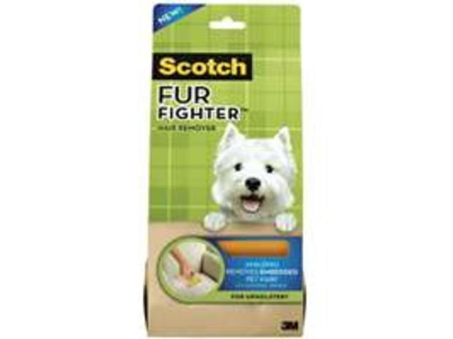 Scotch Fur Fighter Refill 3M Pet Supplies 849RF-8 051111026700