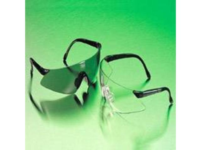 Msa Safety Works 697517 Safety Glasses Smoke - Each