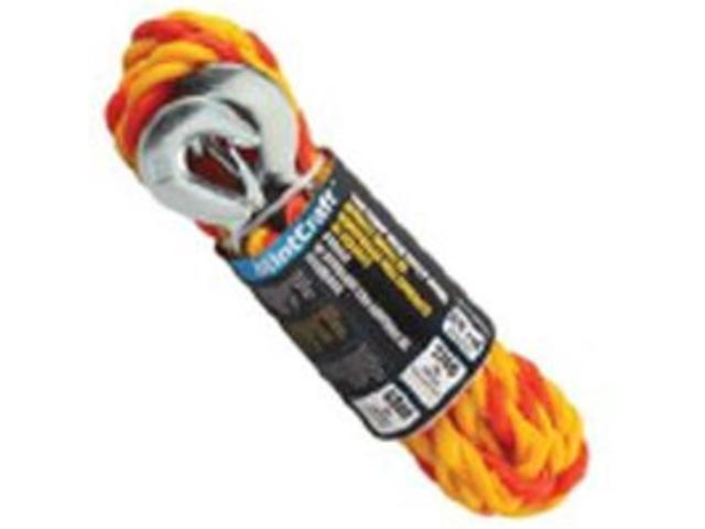 Rope Tow 3/4In 14Ft 266Lb Mintcraft Towing Chains and Straps FH64067