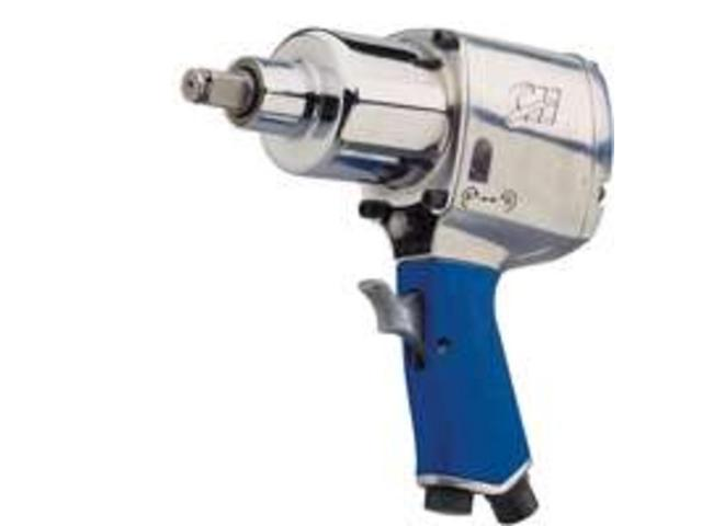 PL150296 1/2 in. Impact Wrench with Blue Grip