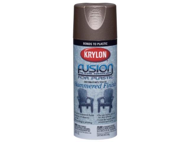 plastic hammered finish spray paint krylon spray paint 2534. Black Bedroom Furniture Sets. Home Design Ideas