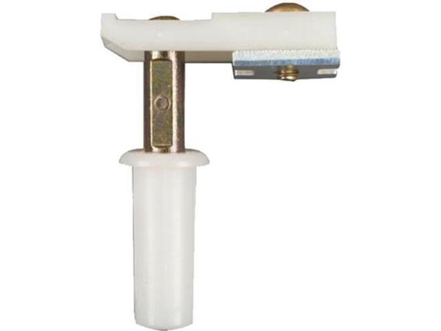 Folding Door Top Pivot NATIONAL Bi-Fold Door Hardware N182-808 Brass Steel
