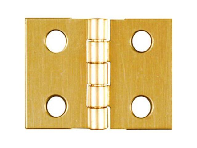 Solid Brass 3/4