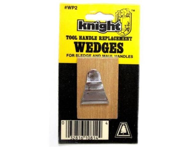 Replacement Hammer Wedges Made In USA New Knight WP2 032816108144
