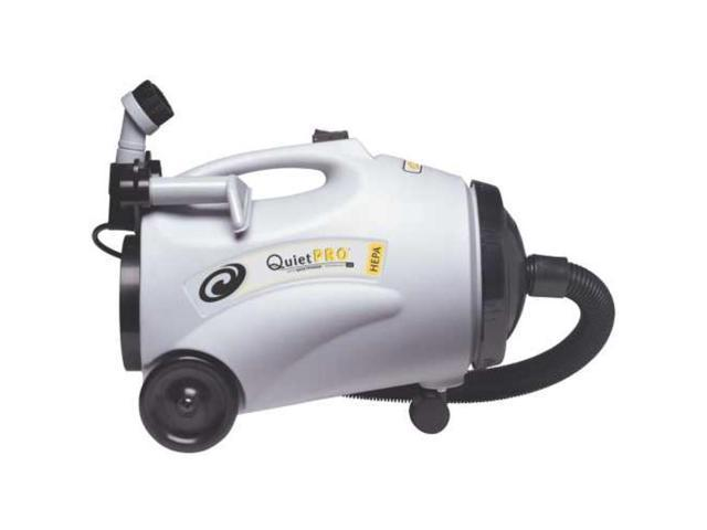 Proteam Canister Vacuum Cleaners Guide Green Seal