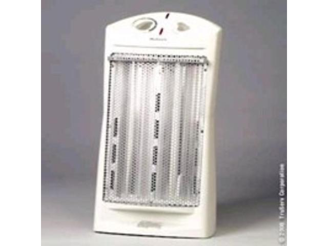 Heater Tower 5118Btu 1000/1500W PATTON ELECTRIC Portable Electric Heaters HQH307