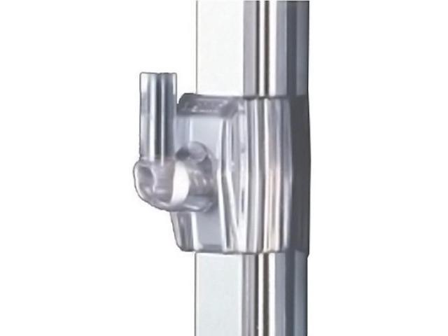 Delta Faucet Company : Square Bar Slide 24