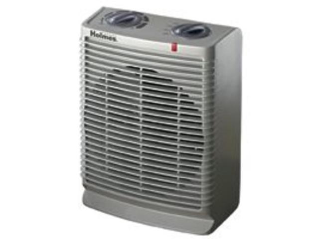 H Compact Heater Fan