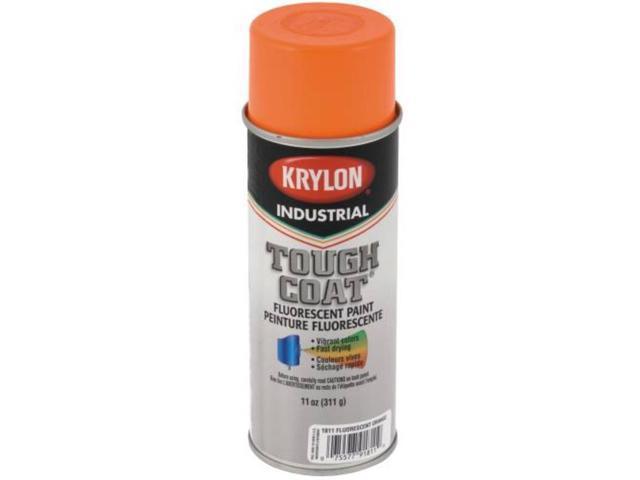 Fluorescent Spray Paint Orange Sherwin Williams Spray Paint S01811 033873001836