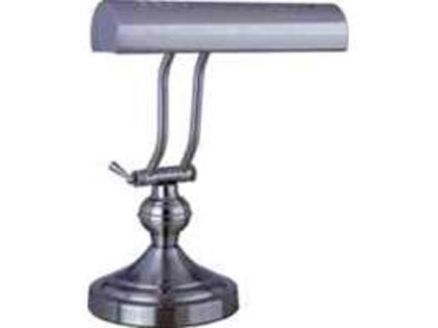 Boston Harbor Tl Tb 800a3l Piano Desk Lamp Satin Nickel