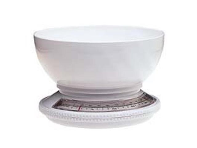 Progressive KT-1205 Global 5 Pounds Kitchen Scale