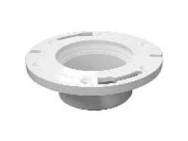 """Inside Fit Closet Flange, 3"""" Honeywell Faucet Repair Parts and Kits C51-300"""