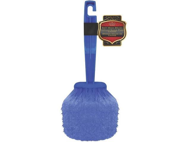 Sb Brush 9 1/2Inl 2In Bristlel SM ARNOLD Cleaning Implements 25-615 079038256154