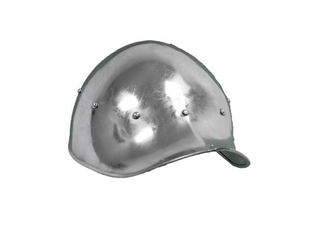 Sallet Archer Helmet - Celesta Knight - Medieval Costume Helmets