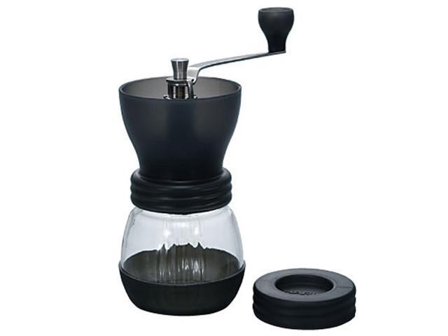 Hario Skerton Ceramic Coffee Burr Grinder Hand Crank Drip MSCS-2TB USA SHIP