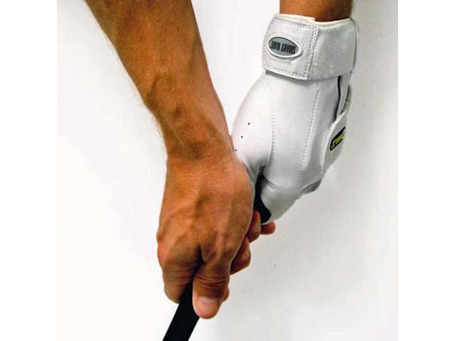 New SKLZ Med/Large Smart Glove Golf Swing Trainer