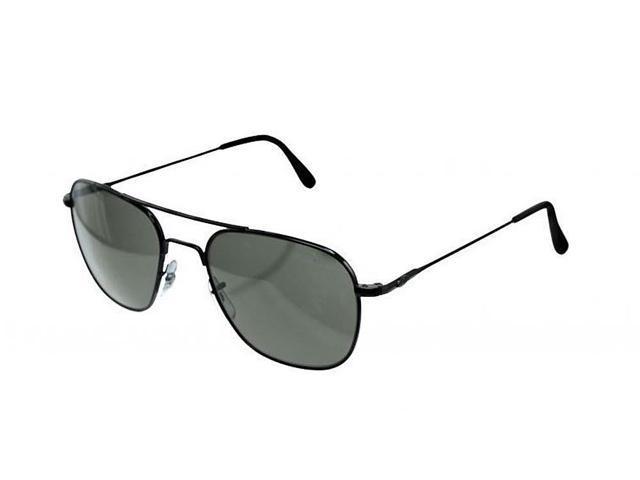 e46b45e33f American Optical Ao Original Pilot Aviator Sunglasses 55mm