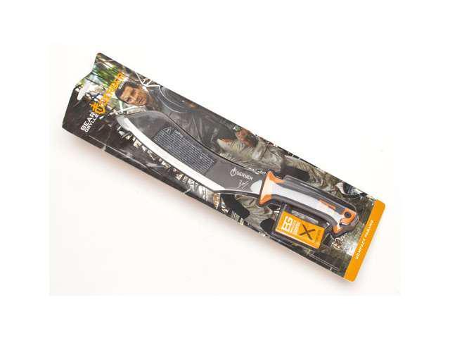 Gerber Bear Grylls Compact Parang Knife 31-002072