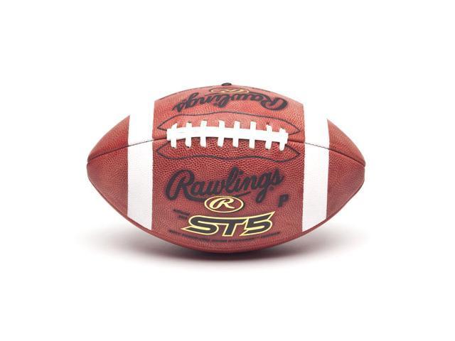 Rawlings Practice Football- Bulk ST5P