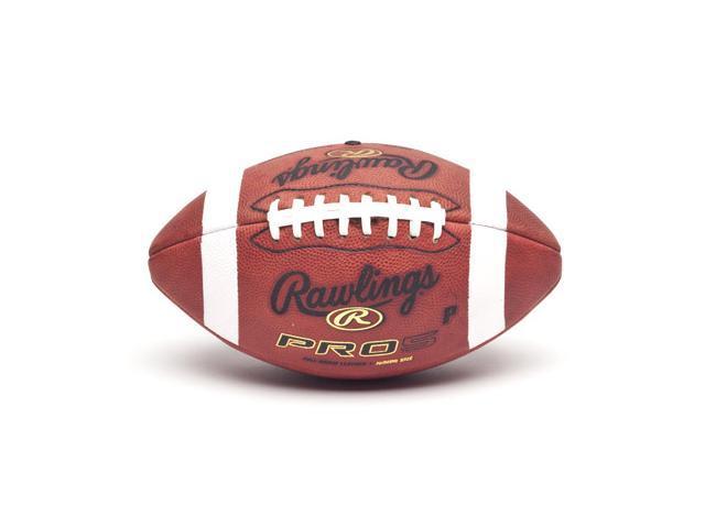 Rawlings Practice Football (Jr.)- Bulk PRO5JRP
