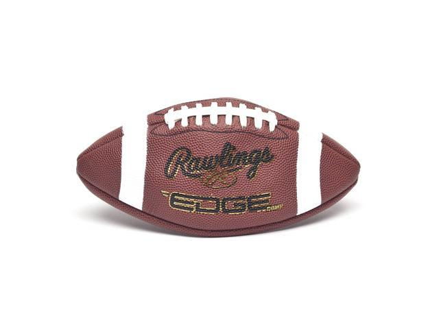 Rawlings Soft Touch Composite Football (Jr.) EDGECJB