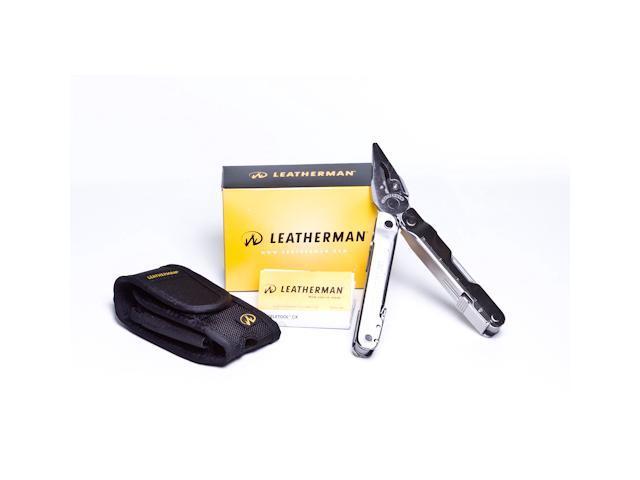 Leatherman 831180 Super Tool 300 Stainless Steel