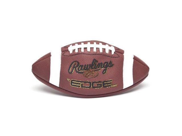 Rawlings Soft Touch Composite Football (Jr.) EDGECJB