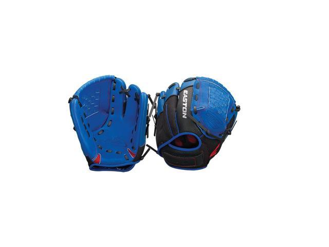 Z-Flex Youth Glove Blue 10