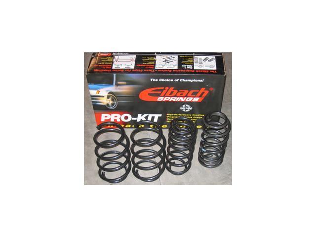 Eibach Springs 4051.140 Pro-Kit Performance Lowering Springs