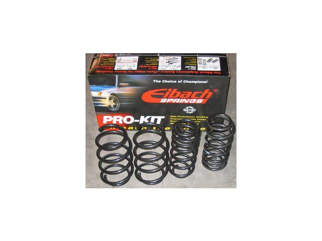 Eibach Pro-Kit Lowering Springs for 03-07 MAZDA 6 Wagon V6