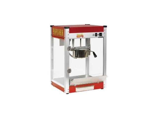 popcorn machine for concession stand