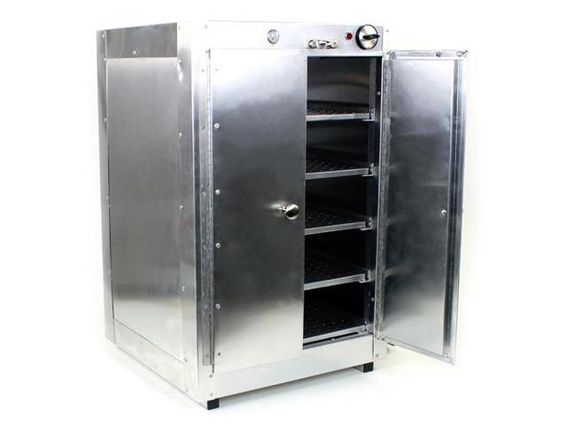 attractive Commercial Kitchen Hot Box #9: HeatMax Commercial Food Warmer Aluminum Countertop 19x19x29 Hot Box Cabinet